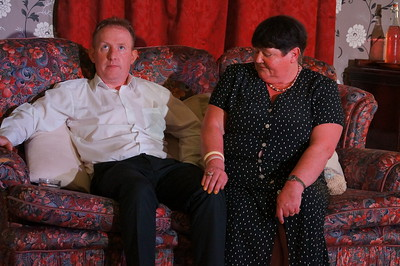 "Togher Theatre Group - ""Cupid Wore Skirts"""