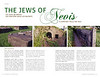 The Jews of Nevis, 1:2