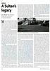 Johor Mahru, Malaysia  Kansai Time Out  Kobe, Japan  June 1997