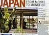 Koya-san  Pittsburgh Post-Gazette  Pittsburg, PA, USA  Jan 13, 2002