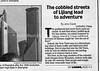 Lijiang  Pittsburg Post-Gazette  Pittsburg, PA, USA  Dec 17, 2000  1of3