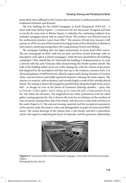 Anderson and Sternberg_Modern Architecture and the Sacred_2020_pp118-119