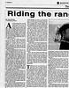 Mongolia  Mainichi Daily News  Tokyo, Japan  Jan 19, 2001  1of4
