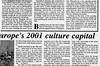 Mongolia  Mainichi Daily News  Tokyo, Japan  Jan 19, 2001  4of4