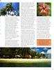 Namua, Samoa  Polynesia In-Flight Magazine  Apia, Samoa  March-May 2001  2of2