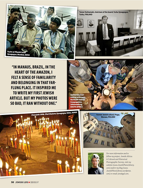 Jewish Life, ZA, Dec 2012 2:2