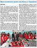 South African Jewish Report, Friday, August 23, 2013