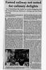 Trans-Siberian Railway (PART 2of3)  Mainichi Daily News  Tokyo, Japan  Dec 11, 1997  1of2