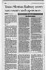 Trans-Siberian Railway  Pittsburgh Post-Gazette  Pittsburgh, PA, USA  Aug 24, 2003  2of5