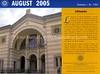 WJC calendar 2005 (5765-5766), August