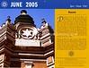 WJC calendar 2005 (5765-5766), June