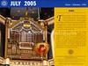 WJC calendar 2005 (5765-5766), July