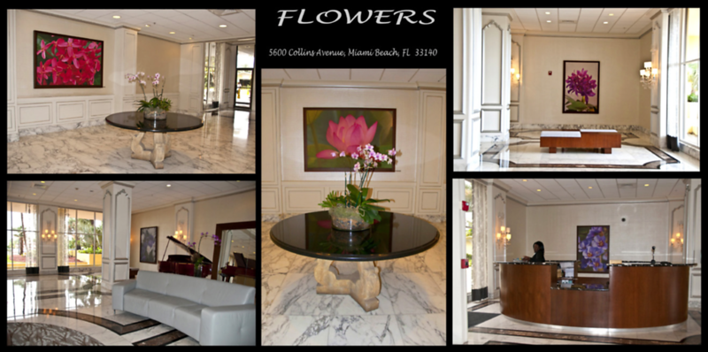 Lobby interior, FL