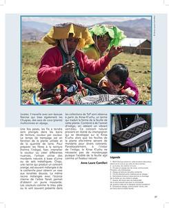 Mains & Merveilles Magazine #135  (Mars/Avril/Mai 2020) - Les Editions de Saxe