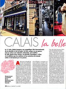 LE PELERIN N°6602 - 11 Juin 2009