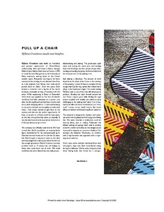 Selvedge Magazine #95 July/Aug 2020