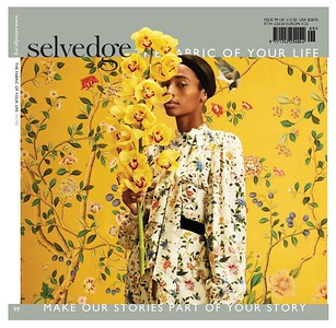Selvedge Magazine #99 March/April 2021