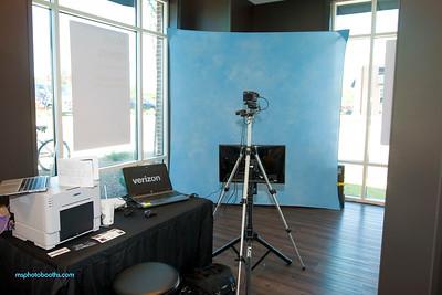 MIssissippi PhotoBooths Studio Booth