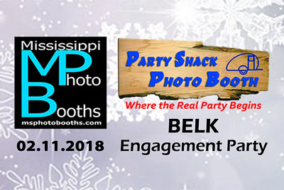 2018-02-11 BELK Northpark Engagement Party