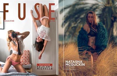 FUSE Magazine | #46 | Natasha McGucking