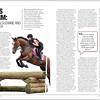 USEA Magazine article photo