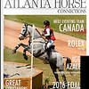 Atlanta horse connections cover