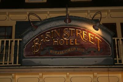 Basin Street Hotel- Kutztown, PA