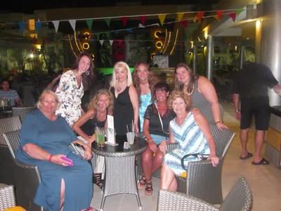 Punta Cana Night Life