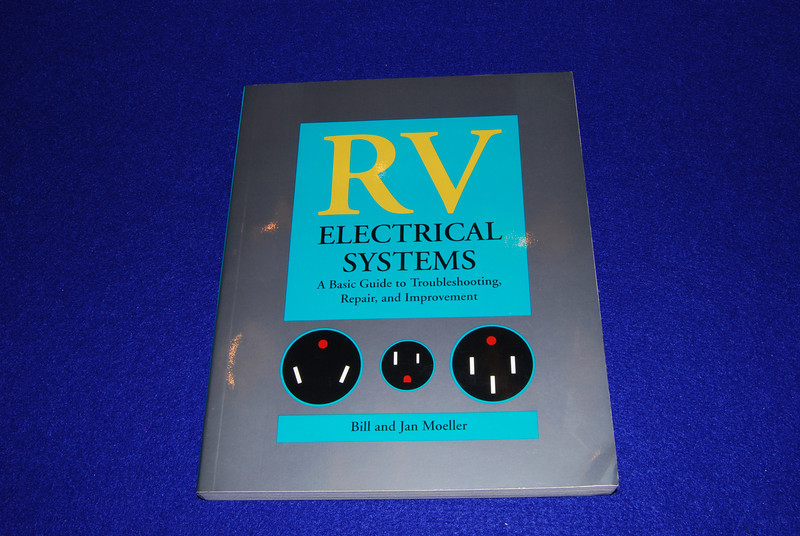 I've not rated this  book as it is written for electrical systems.  I highly recommend it to those that want to a referrence book on electrical systems.
