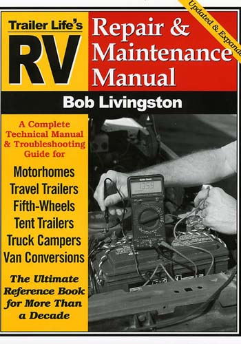 Since my review of reference books I discovered this manual and together with the RV Electrical Systems they have become my must have reference  books.