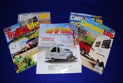 Trailer Magazines