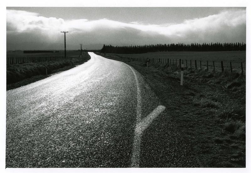 Wairarapa Road  1989