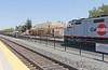 Palo Alto's Caltrain station