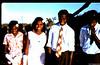 1967 Olive and Jim Bieundurry's wedding
