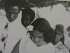 1967 Olive and Jom Bieundurry's wedding