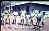 1967 Hostel boys with their hand made cars
