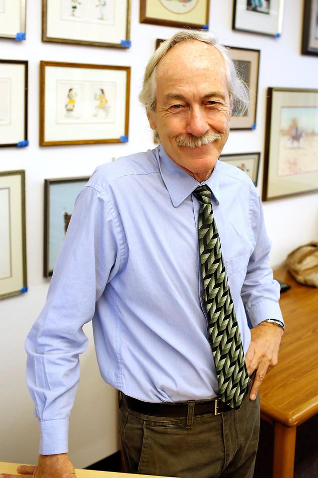 Dr. Brian Gratton