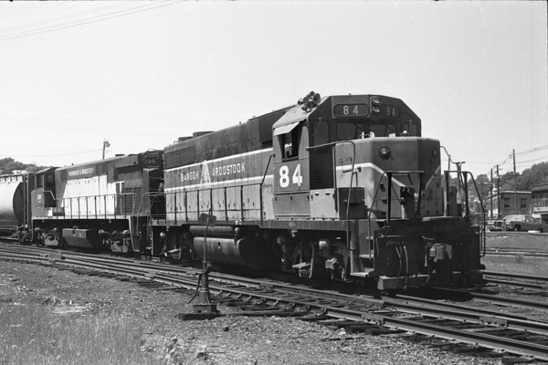 "More ""new"" B&A power in Gardner 1980 – Al Arnold photo"