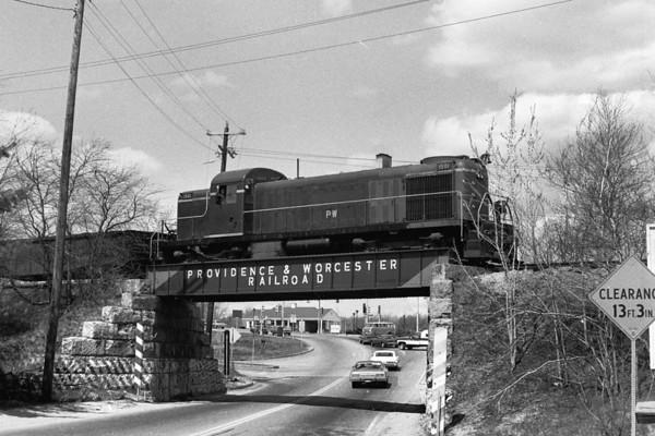 PW 1501 – Holden, MA  – Al Arnold photo
