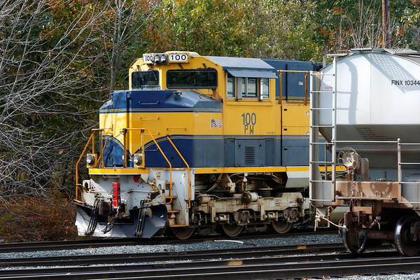 Additional power purchased from the FEC 2015 – Bob Arnold photo