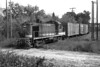 P&W 1601 south on the Gardner Branch – Al Arnold photo