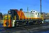Engine 161 - Al Arnold photo