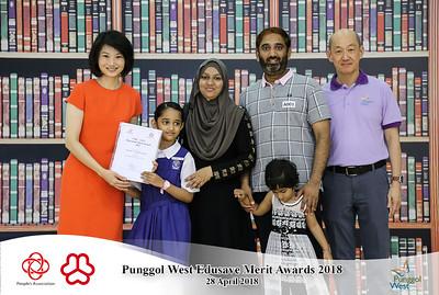 PW EdusaveMerit Awards 2018