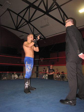 PWF Northeast Meltdown August 4, 2012