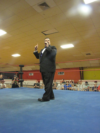 PWF Northeast Retribution The Return August 11, 2013