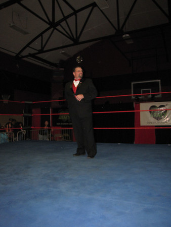 PWF Northeast Toxic Waltz  October 6, 2012