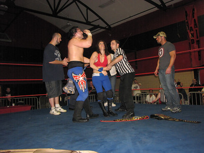 PWF Northeast Unification June 2, 2012