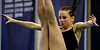 Bob Raines--Digital First Media  //<br /> Meghan Wentzel ( North Penn) competes at the PIAA District One Girls Diving Championship Feb. 25, 2017.