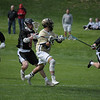LaSalle lacrosse plays Archbishop Carroll May 4, 2017. Gene Walsh — Digital First Media