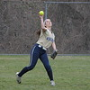 Upper Merion softball takes on Plymouth March 30 , 2017. Gene Walsh — Digital First Media